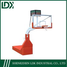 Nice design acrylic basketball backboards