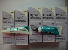 Dental Dycal Radiopaque Calcium Hydroxide Composition
