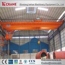double girder traveling overhead/bridge crane kit for repair shops