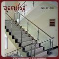 De haute qualité inoxydable escalier rampes pour la maison