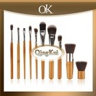 QK big hotsale brand new newest makeup brush case