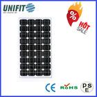 260w Mono Black Solar Pv Panel Module With Low Price