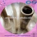 perfuratriz hidráulica adaptador de rosca de acoplamento mangas r38