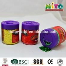 MTJF-2OZ12BX1 bulk 2OZ glitter powder for christmas decoration