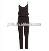 2014 wholesale lady jumpsuit