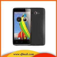 Hot WIFI GPS Mtk 6572 Dual Core Dual Sim Android 4.2 3g 5 Inch Custom Smart Mobile Phone S51