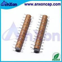 Low Cost High Voltage Ceramic Capacitors