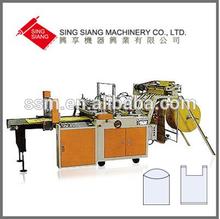 marketing worldwide of bottom sealing bag machine