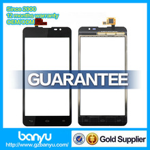 Original digitizer repair parts replacement touch screen for lg p875 optimus f5