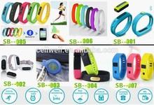 2014 hot promotional wholesale fashion smart band