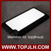 heat sublimation PC case for ipad touch 4 cover