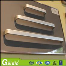 aluminum ceramic screws knife soft rubber furniture cabinet door drawer pull handle