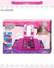 Modern Makeup Kit Preschool Educational Toys For Children
