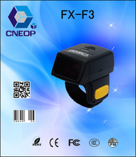 F3 micro usb barcode scanner / high speed scanner