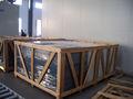 Rooftop ar condicionado unidade- 20 ton