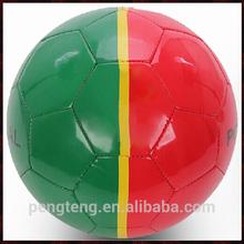 Promotional PU/PVC/TPU Football Ball
