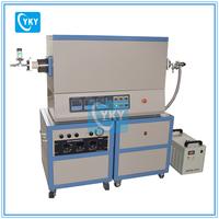 3 heating zone 1700C chemical vapor deposition CVD equipment