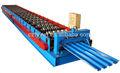 verschiedene Arten 960 für Afrika metall dachbahnen maschine aluminiumprofil
