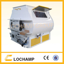 CE approved poultry feed equipment for pig feed processing plant