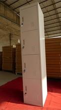 hig qualilty 4 door compartment steel locker
