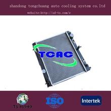 Auto radiador para amanti OEM 1640021300 DPI 2890 ano 2007