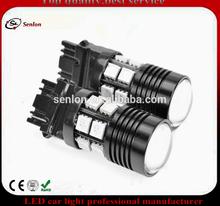 Top quality 3156 12PCS 5050 smd led car turn 12v spot light,car motorcycle truck automobile led spotlight factory direct sale