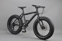 20 inch Fat bike adult chopper bicycle beach cruiser bike