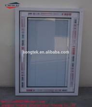 aluminum outward open window and doors