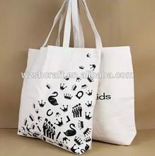 Cheap Canvas Shopping Tote Bag