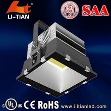 Energy saving waterproof ip66 high power led security flood light