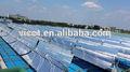 climatiseur solaire système