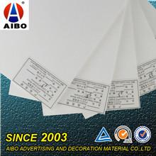 Top Grade Color Keep Good Waterproof High Density Foam Sheets