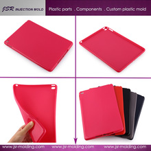 tpu case for ipad air , custom tpu case or moulds for phones and talbet from china molding factory