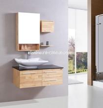 Wall Mounted Installation Type and Vanity Combo,Bathroom furniture Type bathroom cabinet