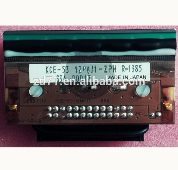 Thermal Printhead KCE-53-12PAJ1-ZPH 215984, TS40 ...
