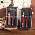 GreenSound gs 2200mah ego battery gs battery kit 2200mah kit ecig mega battery mod vip electronic cigarette