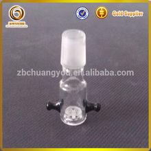 hotsale for lab glassware use new design smoke accessory(1220-26)