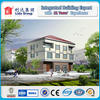 Modern STYLE and Integrated LGS Prefab Villas