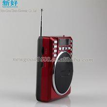 outdoor sport portable mini speaker china manufactur usb audio amplifier