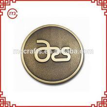 New hotsell hard enamel coin
