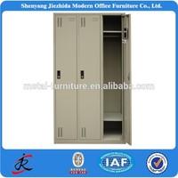 steel wardrobe 3 door modern bedroom sliding door wardrobe design for cheap price from china