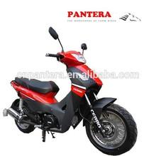 PT110-5 Chongqing Best Price Super Durable Cub Helmet Motorcycle