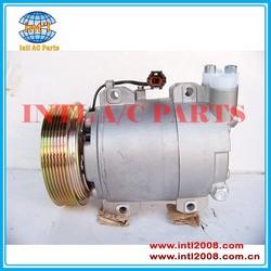 92600-VZ00A 506012-3040 DKS-17D auto air compressor 12V for Nissan Urvan E25 9