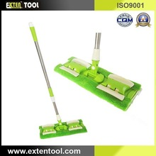 ABS Plastic 360 Degree Hurricane Spin Mop