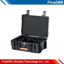382615 Multifunction Fingerprint Gun Case