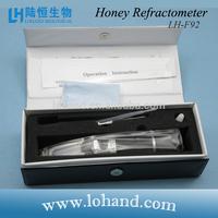 58-92% beekeeping equipment baume water honey test refractometer