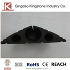 Withstand voltage Rubber Cable Protection Cover
