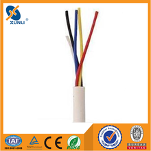 RVV type 2 core alarm cable quality guarantee