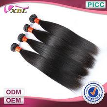 Wholesale Unprocessed Virgin Hair 4A-7A Straight Combodian Virgin Hair