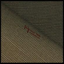 Linen-cotton blended Plain weave linen fabric home textile